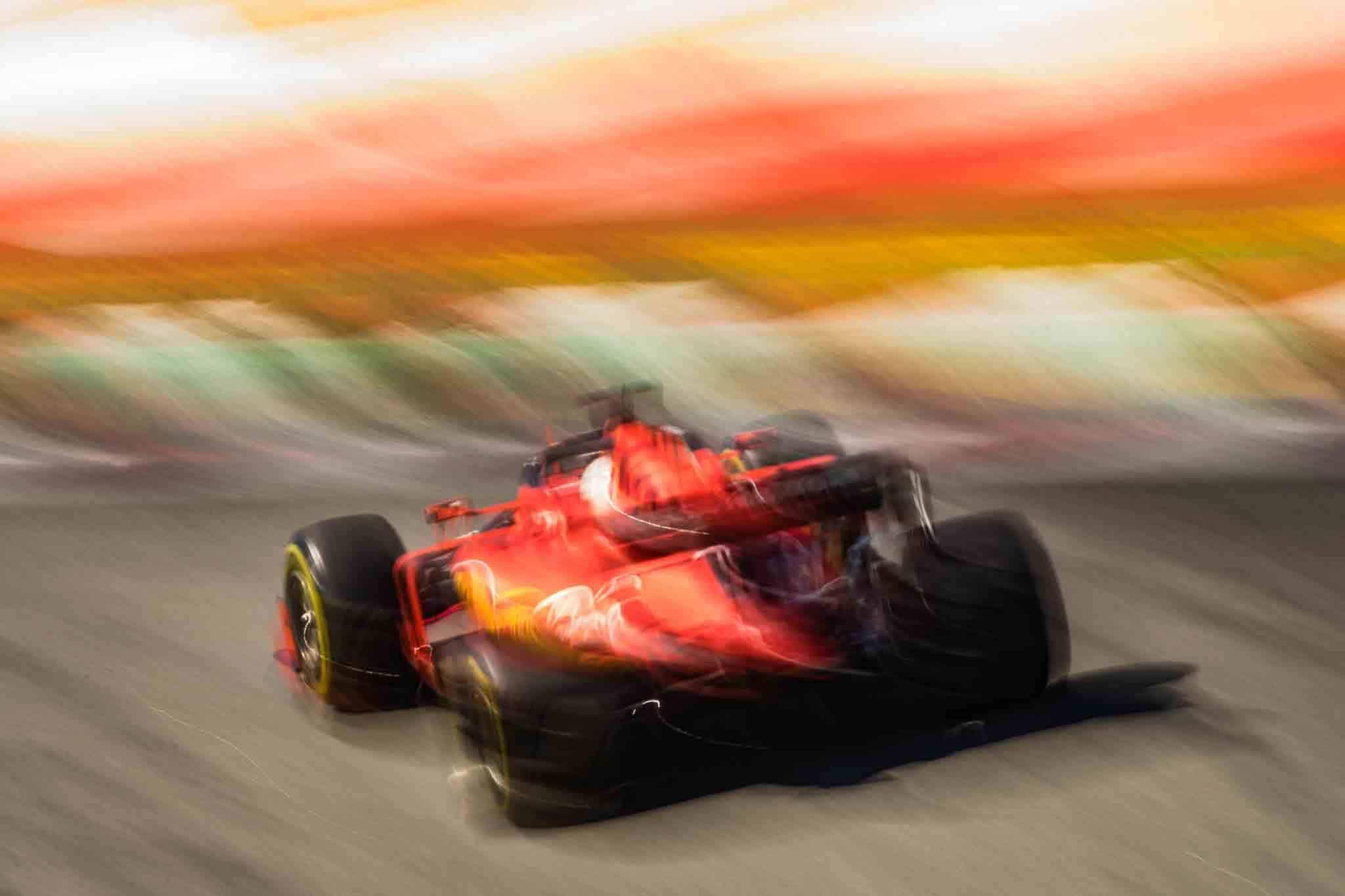 GP Espanya F1 2019