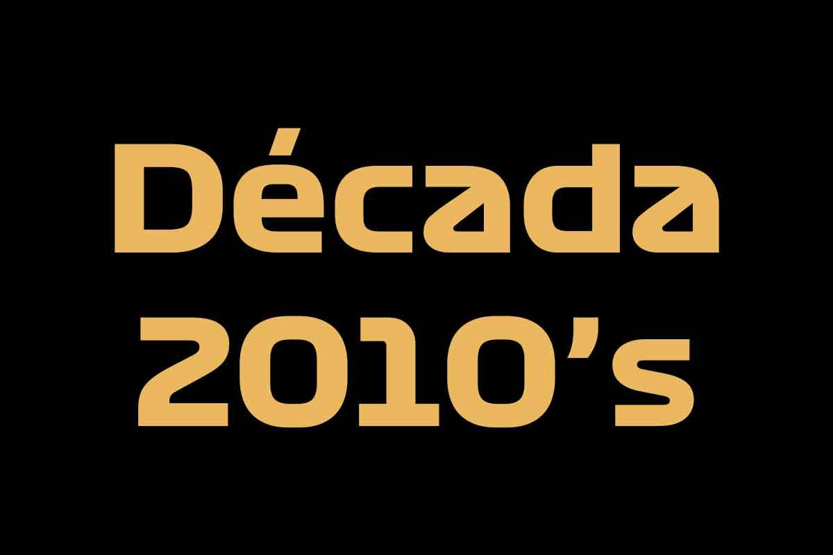 Década 2010