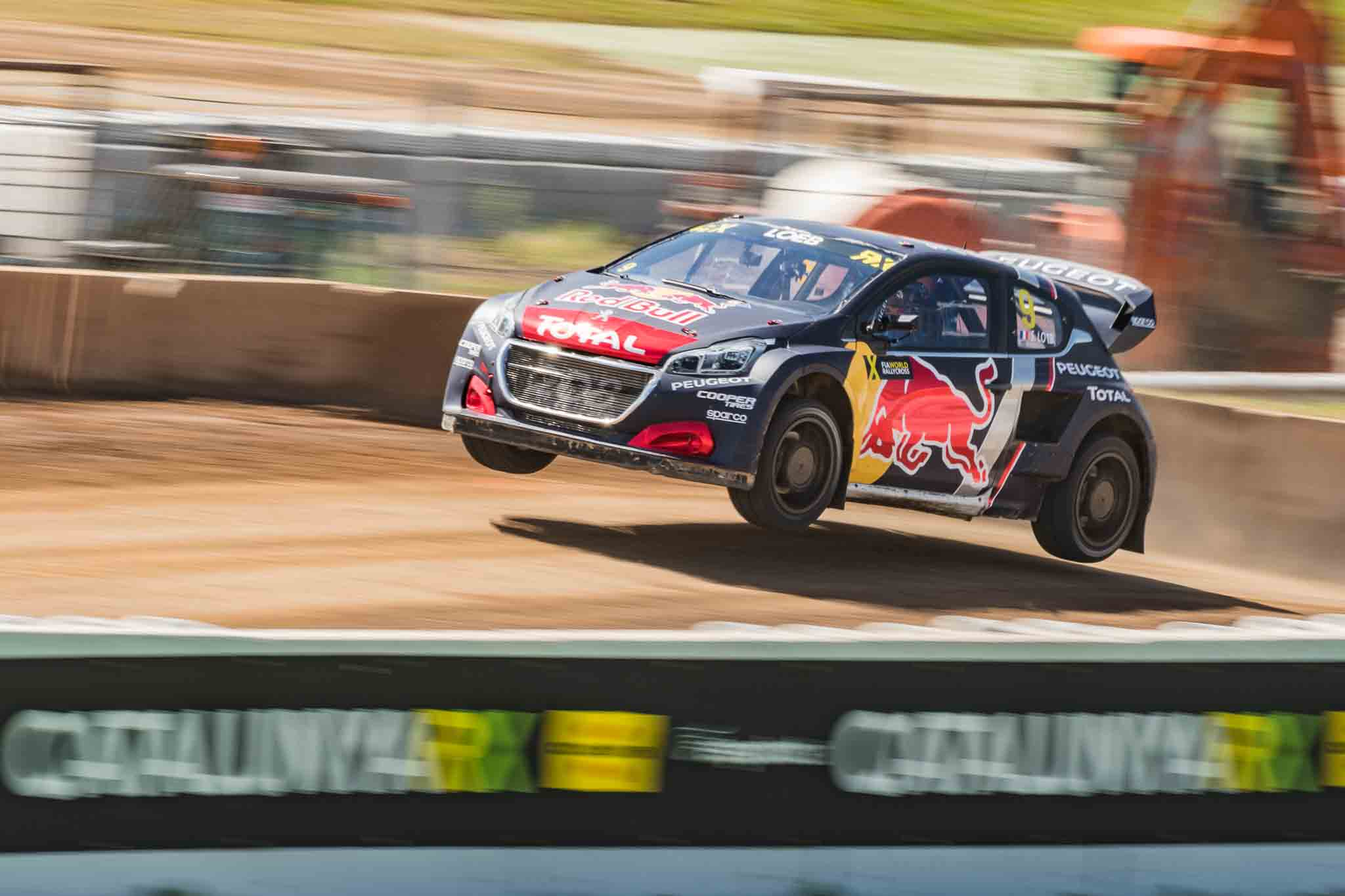 Fotografia Motorsport